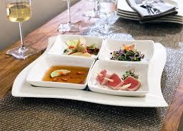 Modern Dinner Plate
